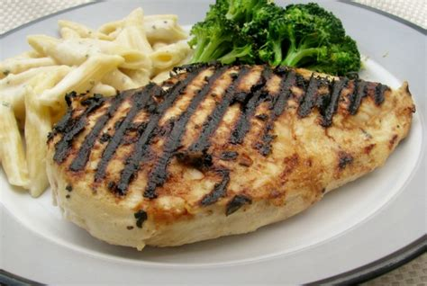 dijon cuisine grilled chicken dijon recipe food com
