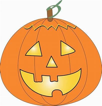Lantern Jack Clipart Clip Happy Halloween Cliparts