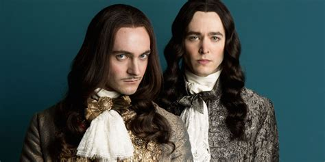 Versailles series 2 will air on BBC Two - but when are we getting the new episodes?