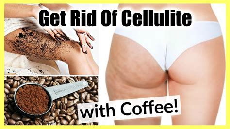 How to make cellulite coffee scrub at home, with just a few ingredients. The Best Homemade Cellulite Scrub That Work Fast- In 2 Days - Healthy Food Remedy
