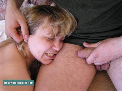 Student Granny Wakes Her Lodger With A Gets