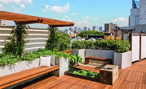 Dachterrasse Gestaltung Ideen by Dachterrasse Gestalten Tipps Und 42 Tolle Ideen Haus