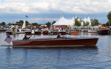 Boat Show Fontana Wi by Weddings At The Resort Lake Geneva Wi