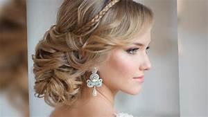 Beautiful wedding hairstyles.😍 Prelepe frizure za vencanje ...