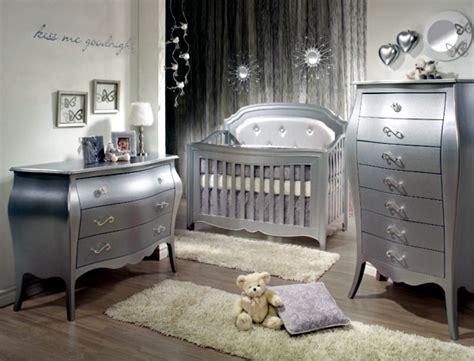 baby nursery design classic furniture  girls  boys