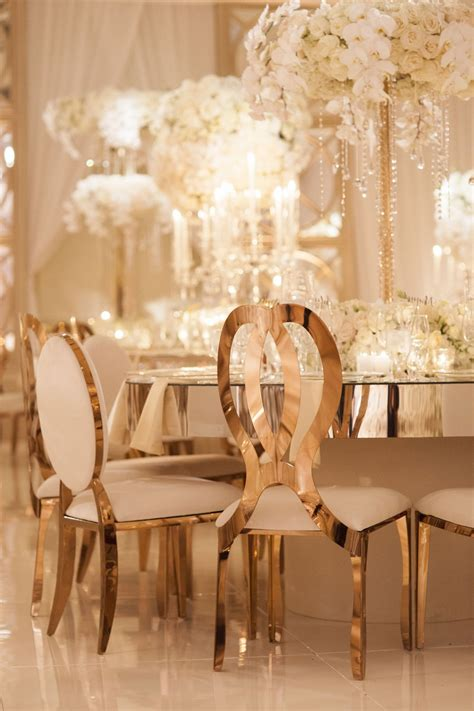 introducing   lady victoria gold chair wedding chairs chairs stools products
