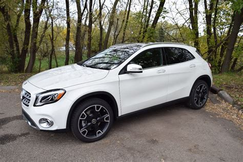Compare 2 gla 250 trims and trim families below to see the differences in prices and features. New 2018 Mercedes-Benz GLA GLA 250 4MATIC® SUV SUV in Maplewood #8N10007 | Mercedes-Benz of St. Paul