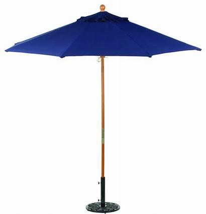 Outdoor Modern Umbrellas Umbrella Sunbrella Navy Market