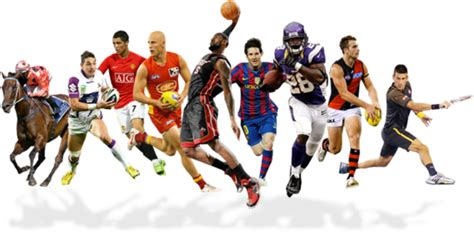 Different Types Of Sports You Should Consider