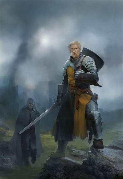 Kingdom Deliverance Come Artworks Fantasy Warhorse Studios
