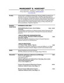 free resume templates to and print resume format free printable resume template
