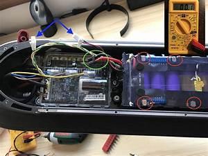 Ninebot Segway Es1 Wiring Diagram