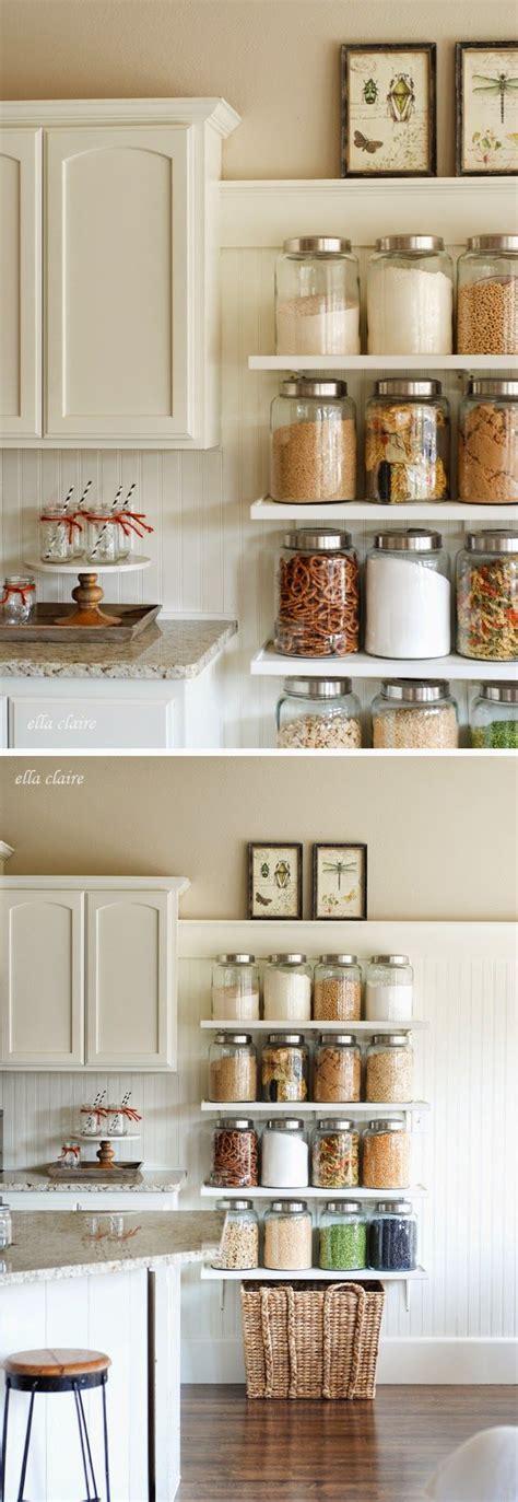 7 idées simples et efficaces pour ranger votre cuisine