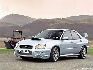 2005 Subaru Impreza Sti Rs Wrx Service Repair Manual