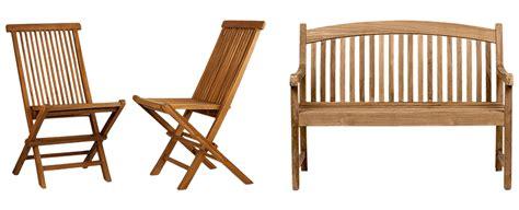 teak outdoor furniture buying guide