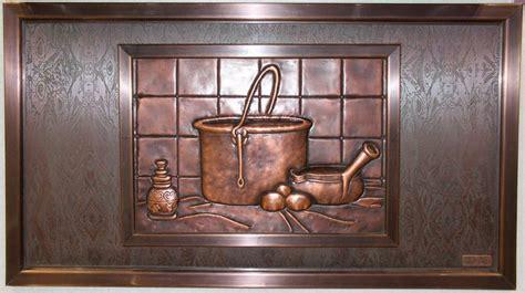 metal kitchen backsplash murals idea kitchen backsplash design using unique cast 7453