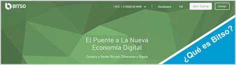 Entre otras cosas, es una de las palabras de moda en los últimos tiempos. Bitso >>【 Compra Bitcoin desde México 】¡Tutorial en Español de 2020!