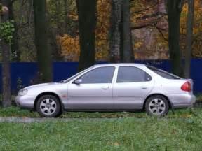Ford Mondeo 1998 : ctapik 39 s 1998 ford mondeo in saint petersburg ~ Medecine-chirurgie-esthetiques.com Avis de Voitures