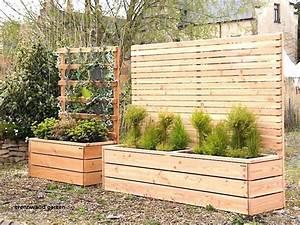 Trennwand Garten Sichtschutz Garten Elegante Garten Ideas