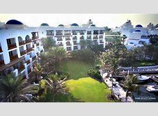 Park Hyatt Dubai Aerial View YouTube