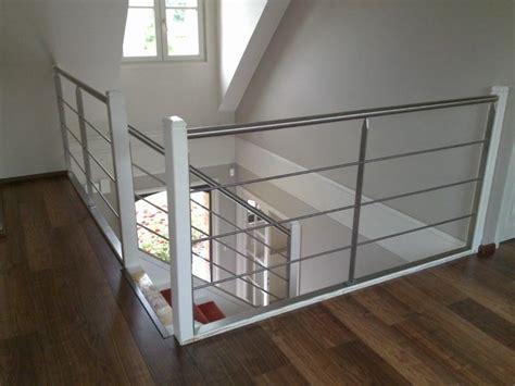re d escalier inox garde corps et courante inox m 233 tallerie garde corps courante