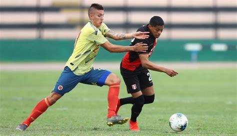 While we are drawn to the sights in peru like machu picchu. Perú vs. Colombia (0-3): ver goles, resumen y mejores jugadas del partido amistoso Sub 23 que se ...