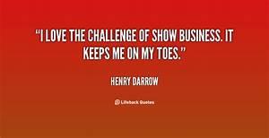 Business Challenge Quotes. QuotesGram