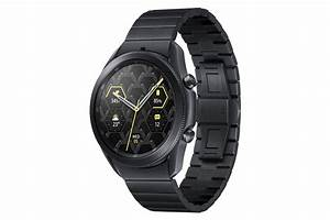 Samsung To Launch Galaxy Watch 3 Titanium In South Korea