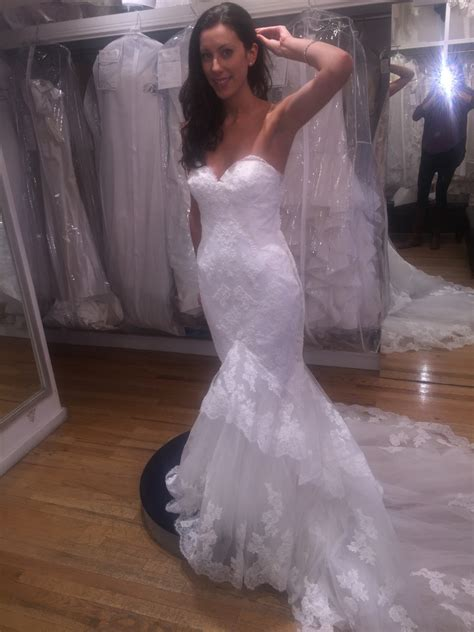 bridal hairstyle  strapless gown fade haircut
