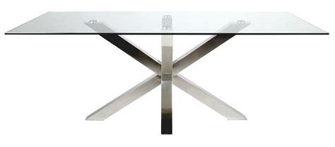 table salle a manger en verre design table en verre kara meilleures ventes boutique pour les poussettes bagages sac appareils