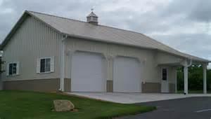 Morton Metal Buildings Homes
