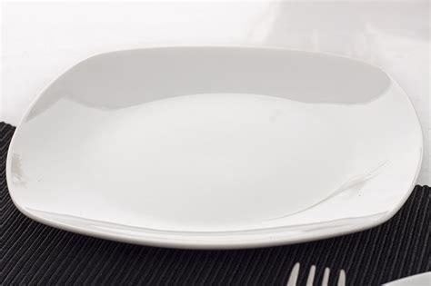 Importowana Porcelana Giardino W003 Serwis Obiadowy 3612