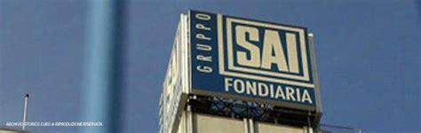 Fondiaria Sai Sede Legale Unipol Acquisisce Il Controllo Gruppo Fondiaria Sai