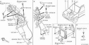 Nissan Pathfinder Engine Control Module  System  Electrical