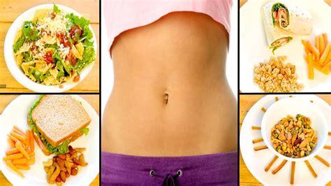 My Healthy Diet Routine: Get Slim For Summer! + School