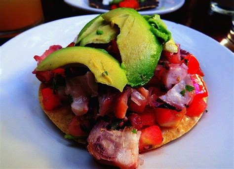 A Foodies Guide To San Miguel de Allende, Mexico - Eating ...