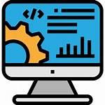 Seo Development Icon Web Services Company Open