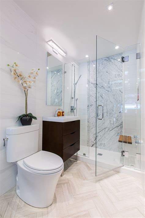 Bathroom Showrooms In York Area vanities berceli interior remodeling new york