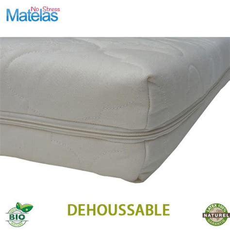 House De Matelas by Housse Matelas En Coutil Bio Couffin Matelas Bebefr