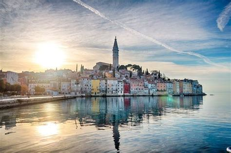 Rovinj Croatia Travel Places To See Pinterest