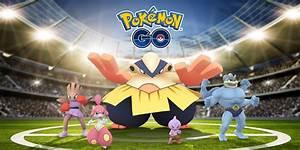 Oster Event Pokemon Go : pokemon go special battle event kicks off today runs through may 14 ~ Orissabook.com Haus und Dekorationen