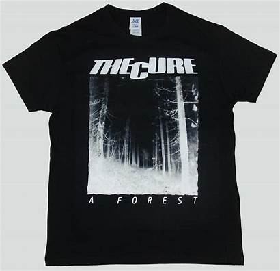 Cure Forest Funny Cool Shirts Tops Mans
