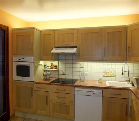 led plinthe cuisine plinthes pour meubles cuisine ikeasia com