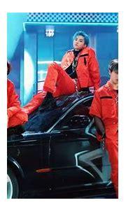 Cetak Sejarah! Berkat Ridin, NCT Dream Jadi Unit NCT ...