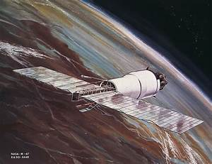 Our SpaceFlight Heritage: 50th Anniversary of Pegasus 1 ...