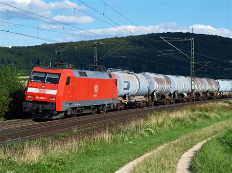 Db Schenker Rail Rebrands As Db Cargo