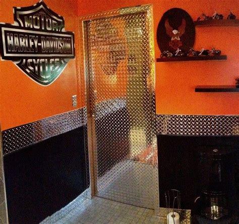 harley davidson kitchen accessories top 25 best biker bar ideas on harley 4163