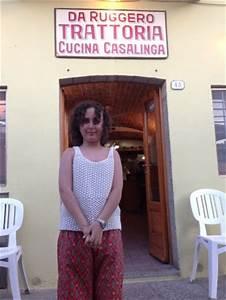 Ruggero Isola Del Giglio Ristorante Recensioni Numero