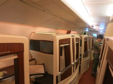 principles  booking singapore airlines  suites