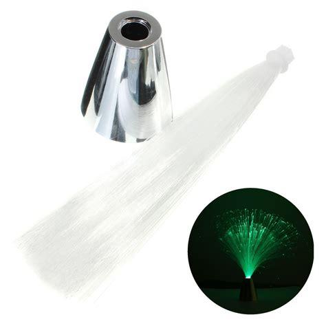 le d ambiance led led fibre optique lumi 232 re d ambiance base couleur nuit maison d 233 co cadeau achat vente led